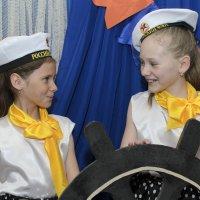морячки :: Ольга Русакова