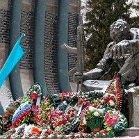 Города, где я бывал, Екатеринбург - 2012 :: Владимир Максимов