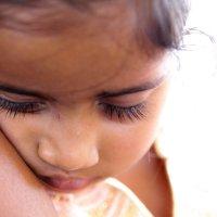 дети Индии :: Наталья Рублева