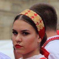 Русская красавица :: Андрей