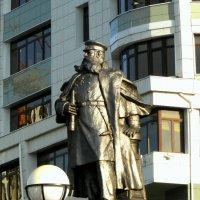 Адмирал :: Vlad Сергиевич