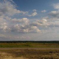 Небо :: Оксана Романова
