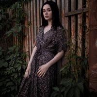 Дарья Делишес :: Андрей Фролов
