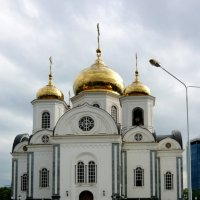 Собор Александра Невского :: Вера Щукина