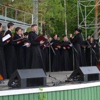 52-й ВППП... хор Сретенского монастыря... :: Владимир Павлов