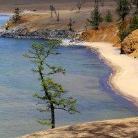 Ольхонский пляж :: Vlad Сергиевич