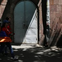Армения. Ереван, 2 мая :: Татьяна [Sumtime]