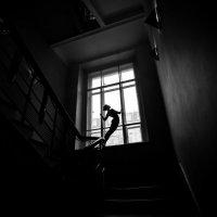 b/w :: Андрей Фролов