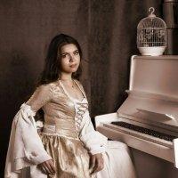 пианино :: Mishanya Moskovkin