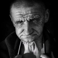 Век воли не видать… :: Roman Mordashev