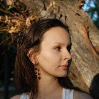 Красота - это когда нет ничего лишнего. :: Anna Gornostayeva