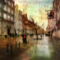 Дождит... :: Lusi Almaz