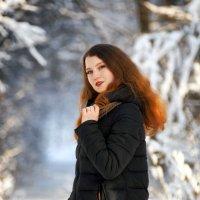 Александра (1) :: Надежда Журавкова