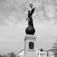 DSC_1385   Мой любимый Харьков :: Aleks Minin