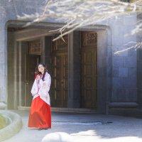 магия востока :: Tanya Petrosyan