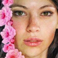 портрет в рисованном стиле :: Екатерина Изместьева