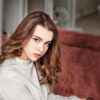 Анастасия :: Roman Sergeev