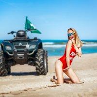 Начинаем пляжный сезон на Балтике)) :: Irina Jesikova