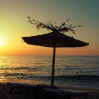 Пляжные зонтики :: Swetlana V