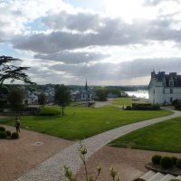 Chateau Amboise :: IrenKo