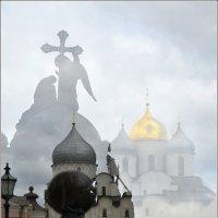 Новгород :: Николай Кувшинов