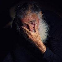 Устал от жизни… :: Roman Mordashev
