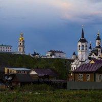 Тобольск :: Андрей Леднев