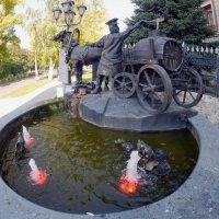 А без воды ... :: Alexey YakovLev
