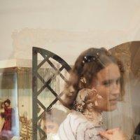 Люди и куклы :: Татьяна Копосова