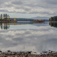 Типичный пейзаж. :: Сергей l