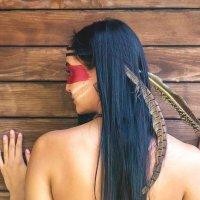 Индианка :: Лана Маргарити