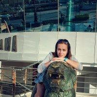 Египет :: Сергей