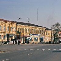Димитровграда. Ульяновская область :: MILAV V