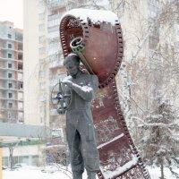 Российскому спасателю :: Владимир Немцев