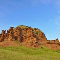 Кыргыызстан :: santamoroz