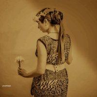 созерцание прекрасного.. :: Роза Бара