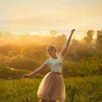 танец :: Дарья Науменко
