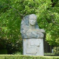 Музей — усадьба князей Чавчавадзе Кахетия, Грузия :: Наиля