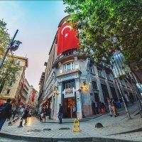 Арт-галлерея Сабанджи в Стамбуле :: Ирина Лепнёва