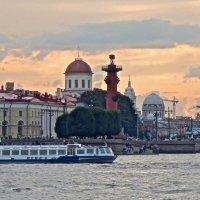 Петербург :: Елена