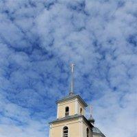 Соломенская (Сретенская) церковь в Петрозаводске :: Avada Kedavra!