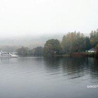 озеро Лох Ломонд :: Olga