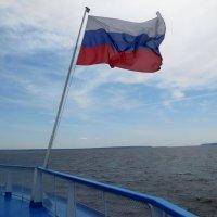 День России! С праздником! :: Надежда