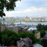 Нижний Новгород :: Надежда