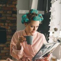 Доброго утра :: Денис Филатов