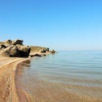 Море,моречко. :: Лариса Исаева