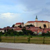 Лето в чешской провинции :: Ольга