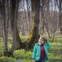 Весеннее настроение :: Ксения Черногорова