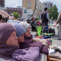 Лето в разгаре :: Валерий Михмель