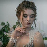 невеста :: Сергей Лисов